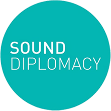 Sound Diplomacy logo